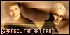 BtVS/ATS - Spike/Angel Fan Art: