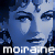 Wheel of Time - Damodred, Moiraine: