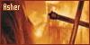 Anita Blake - Asher: Chardonneret