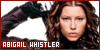 Blade - Whistler, Abigail: