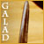 Wheel of Time - Damodred, Galad: Golden Boy