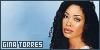 Torres, Gina: Goddess