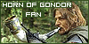 Lord of the Rings - Horn of Gonder, The: