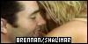 Mutant X - Brennan/Shalimar: