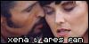 Xena - Ares/Xena: