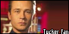 Star Trek: Enterprise - Tucker, Charles 'Trip':