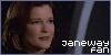 Star Trek: Voyager - Janeway, Kathryn:
