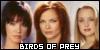 Birds of Prey: