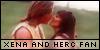 Hercules & Xena: