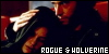 X-Men - Relationships - Wolverine/Rogue: