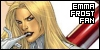 X-Men - Characters - Frost, Emma (White Queen):