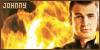 Fantastic Four - Storm, Johnny (Human Torch):