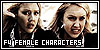 Fantastic Four - Characters - Female: