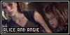 Resident Evil - Alice/Angie: Regenerative Bonds