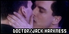 Doctor Who: Doctor/Captain Jack: Time and Space