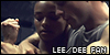 Battlestar Galactica - Lee (Apollo)/Dee: