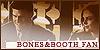 Bones - Booth, Seeley/Temperance (Bones) Brennan: