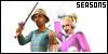 Sims 2 - Seasons: