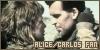 Resident Evil - Olivera, Carlos/Alice: Silent Promise