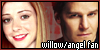 BtVS - Angel/Willow: